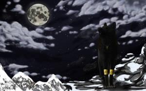 Beginning of Winter by Akira-White-Wolf