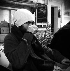 le me le coffe le look :3 by Heauton-timorumenos