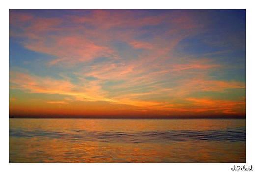 Beautiful sky by et0ilait