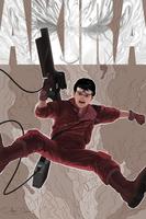 Akira by MattDeMino