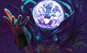 Mysterio by MattDeMino