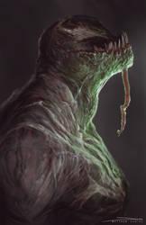 Venom by MattDeMino