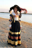 Cranach gown by DaisyViktoria