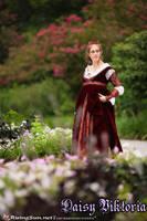 Venetian Gown by DaisyViktoria