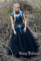 Elf Princess Jaime by DaisyViktoria