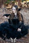 Witchy Sorceress by DaisyViktoria