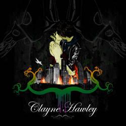 Clayne Hawley by meowcatz