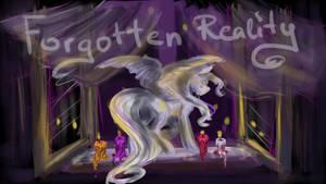 Forgotten Reality by velvetrwings