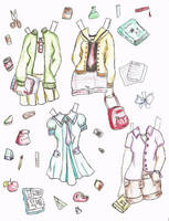 Ann Estelle clothes4 by electricjesuscorpse
