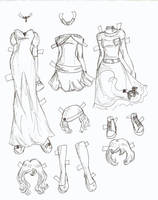 Lucy clothes 3 by electricjesuscorpse