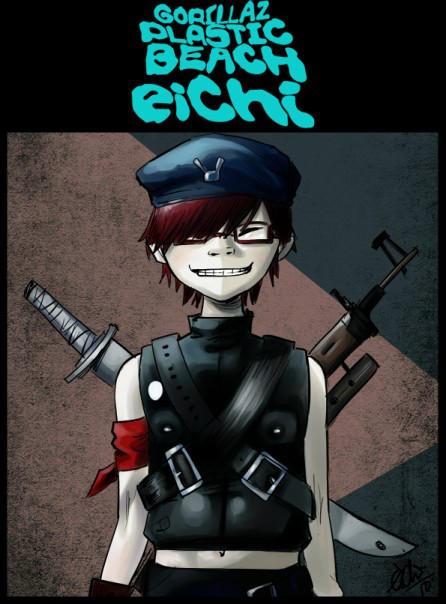 eiChi17's Profile Picture