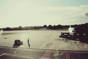 departure by eiChi17