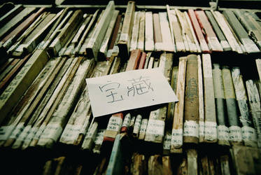 books. treasures by eiChi17
