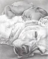 A Good Dog by Laurasshadesofgrey
