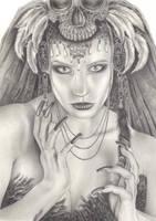 Shadow Queen by Laurasshadesofgrey