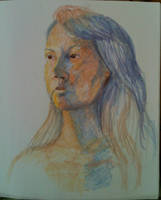 Figure Drawing 4-29-13 by twilightedgeart