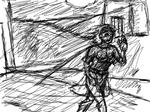 20130807 Sketch by cu-morrigan
