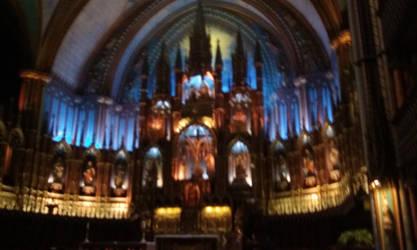 Bascillica in Montreal by cu-morrigan