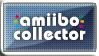 Amiibo Collector Stamp by DarkSSJShinji