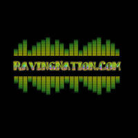 Ravingnation.com shirt Logo by AngelaRaves