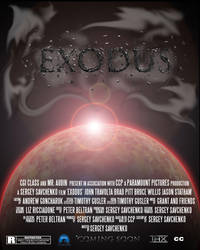 Exodus by Miglet76