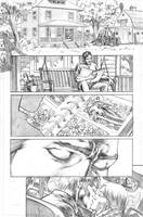 Superman/Wonder Woman annual#2 - Page 1 by mrno74