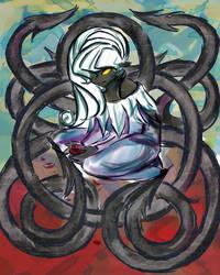 Fan Art by Caraphae