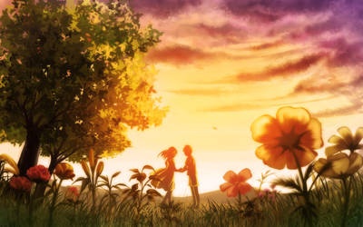 Promise-original by nori942