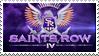 Saints Row 4 Stamp by Athena-Tivnan