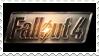 Fallout 4 Stamp by Athena-Tivnan
