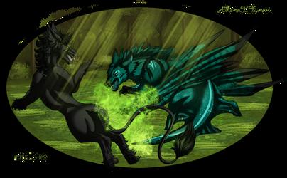 Hades: Last Challenge 1 by Athena-Tivnan