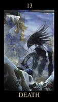 13. Death by Hirnverbrannt