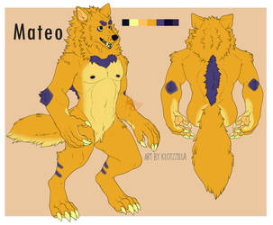 Mateo   ref sheet by H0TMILKY