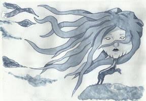 Moonlady by Ro-heryn