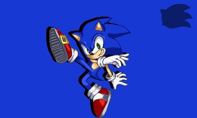 38 - Sonic by DjProhawk
