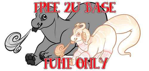 free to use Fumi base by Pirate-Reaper