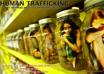 human trafficking by me19leela