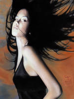 Wind Blown by EroticVisions