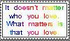 It doesn't matter by Fabulous-Shannen
