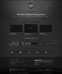 Dannydiablo Black Edition by dannyknaack