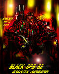 82 airborn ...black ops by HARKHAN71