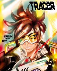 Tracer by HARKHAN71