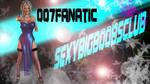 007fanatic art by HARKHAN71