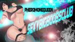 Pheromonequeen art by HARKHAN71