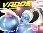 vados sexy boobs by HARKHAN71