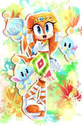 Tikal by Y-FireStar