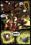 Shock and Awe - Issue 1: Page 94 by COUNTERR3VOLUTION
