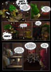Shock and Awe - Issue 1: Page 95 by COUNTERR3VOLUTION