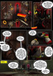 Shock and Awe - Issue 1: Page 96 by COUNTERR3VOLUTION