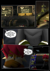 Shock and Awe - Issue 1: Page 105 by UnderworldCircle